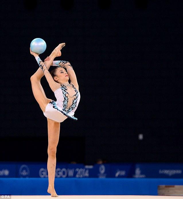 Rhythmic Gymnastics Equipment New York: International Rhythmic Gymnastics & Ballet